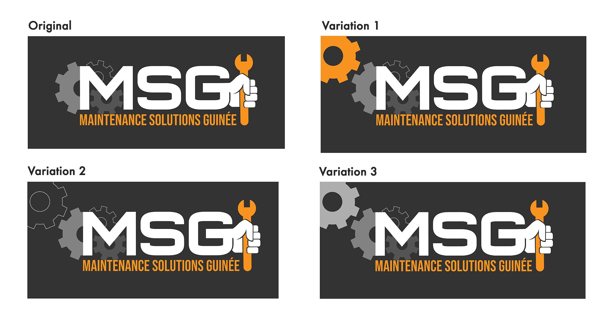 Maintenance Solutions Guinée